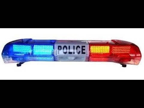 Police ring tone