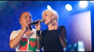 GOLEC uORKIESTRA - ŻYCIE JEST MUZYKĄ ( LIVE) MILÓWKA 6/07/2014