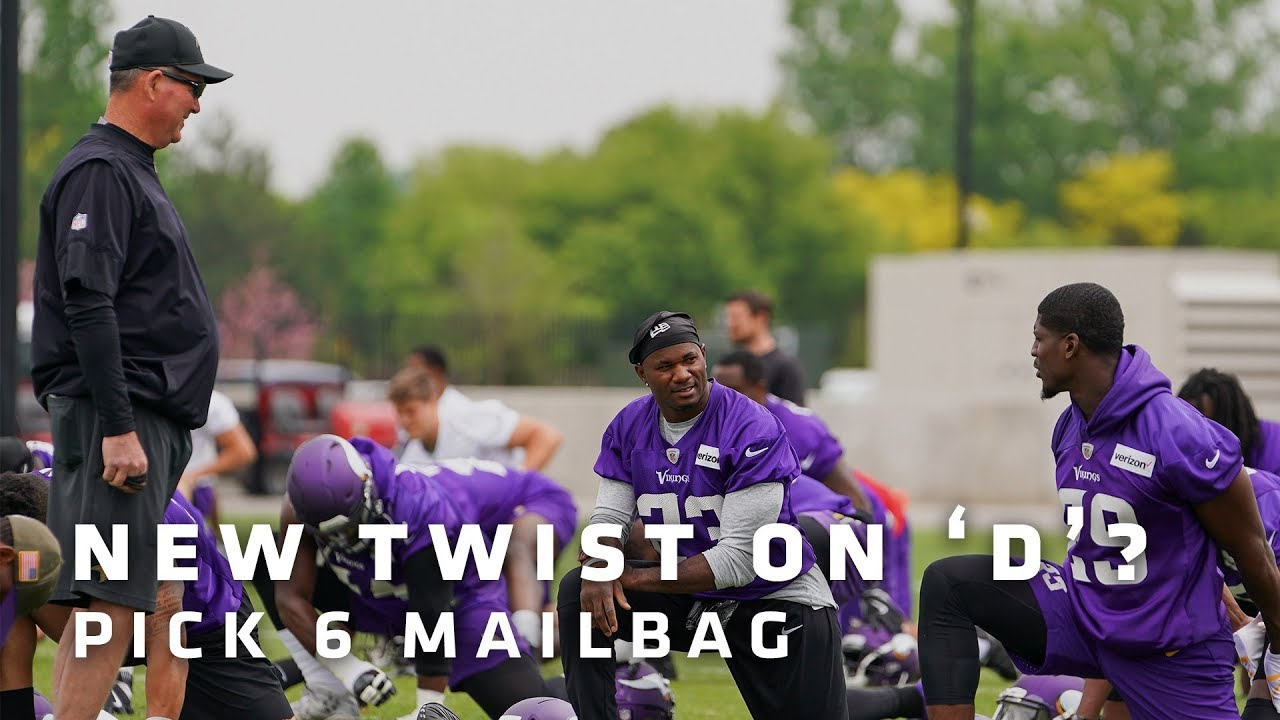 a-new-twist-on-defense-for-zimmer-s-cornerbacks-vikings-pick-6-mailbag