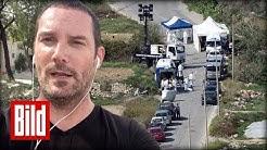 Auto-Bombe mit Handy gezündet - Ermordete Journalistin auf Malta