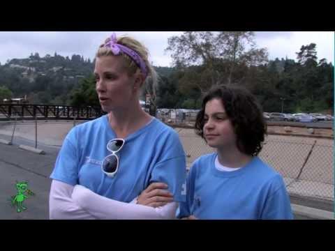 Autism Talk TV 18   with NBC's Parenthood Cast