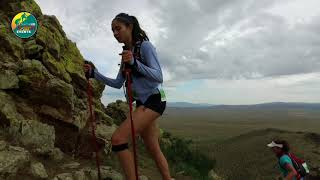 Video Running the Steppes in land of nomads. Mongolia Action Asia Ultra download MP3, 3GP, MP4, WEBM, AVI, FLV Juli 2018