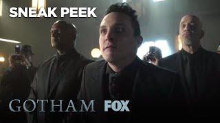 New York Comic-Con Sizzle | Season 4 | GOTHAM
