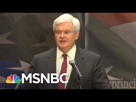 """""""Moral Majority"""" Conservatives Silent On Trump Transgressions   The Beat With Ari Melber   MSNBC"""