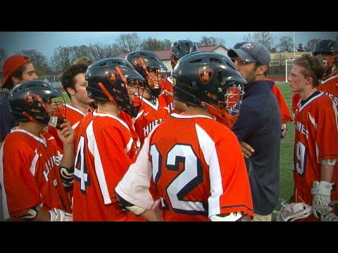 Naperville North vs. Naperville Central Boys Lacrosse, April 17, 2015