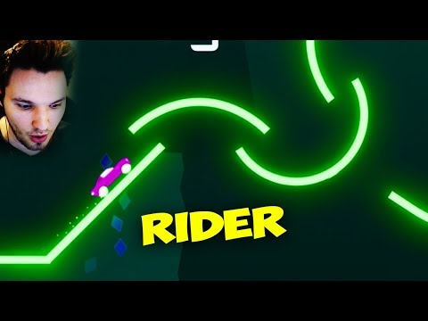 DIESE AUFGABE IST LÄCHERLICH !!! | Rider
