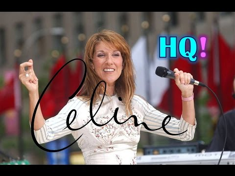 Celine Dion - That's the Way It Is (Live...
