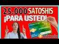 GANAR BITCOINS MUY RÁPIDO SIN INVERTIR ¡GRATIS! 2017| BTC Biz 25000 Satoshis Diarios