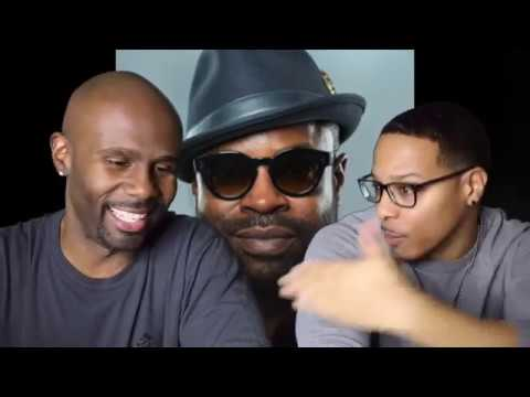 BLACK THOUGHT FREESTYLES ON FLEX REACTION by Lost In Vegas!!!