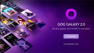 These days our games and friends are spread across multiple platforms...that's why we've created gog galaxy 2.0 – the free application that conveniently show...