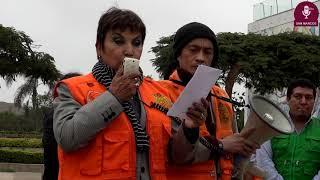 Tema: Comunidad sanmarquina participó de Simulacro Nacional de Sismo y Tsunami