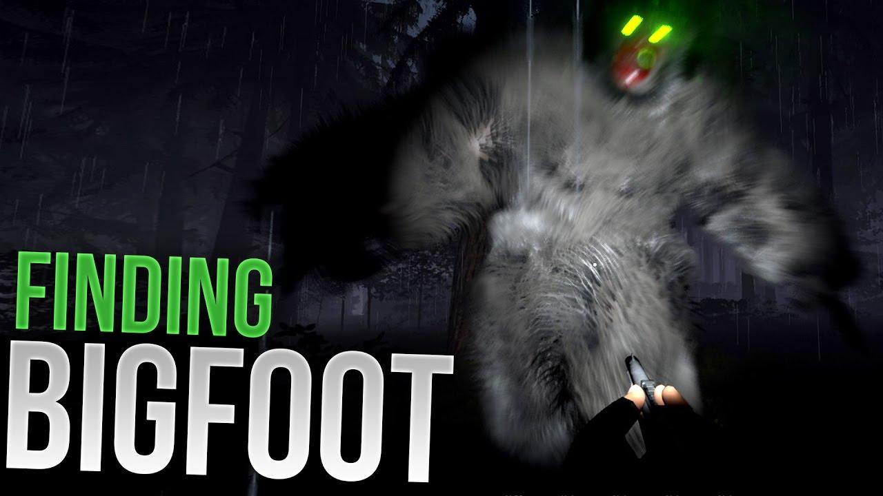 Bigfoot Games