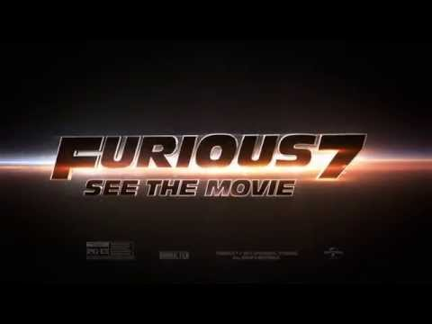 GoPro HD: Furious 7 Contest - Behind the Scenes