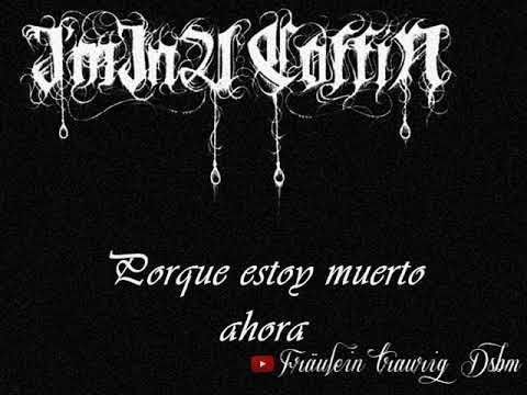 I'm In A Coffin- Finally Happy (Buried Alive demo 2008) sub español