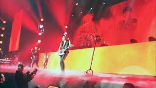 Still Loving You. Scorpions' Crazy World Tour in Minsk-Arena. Minsk, Belarus, 15.11.2019 Resimi