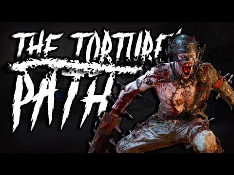 """Zombies LIVE! Solving Last Map EE """"Tortured Path"""""""