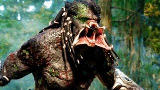 THE PREDATOR streaming Finale (NOUVELLE, 2018)