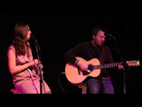 Acoustic Night of Stories with Addison Road OKC (December 9 2011) pt 2
