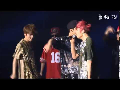 TEEN TOP NO 1 ASIA TOUR DVD So Sweet