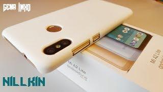 видео Чехол для Xiaomi Mi 8 Lite и аксессуары | купить стекло, чехлы на Xiaomi Mi 8 Lite, бампер - wookie.com.ua