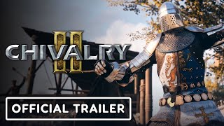 Chivalry 2 - Official Open Beta Announcement Trailer