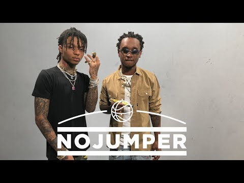 The Rae Sremmurd Interview