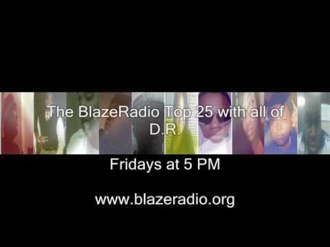 BlazeRadio + Dungeon Royalty