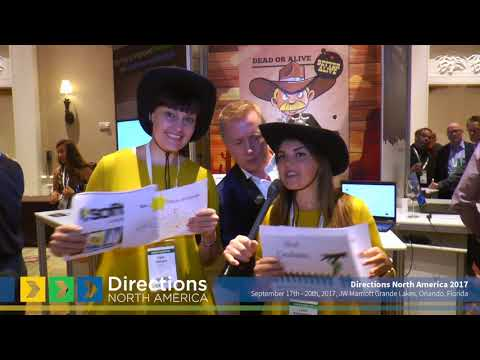 Directions 2017 Sponsor and Expo Exhibitor Interviews