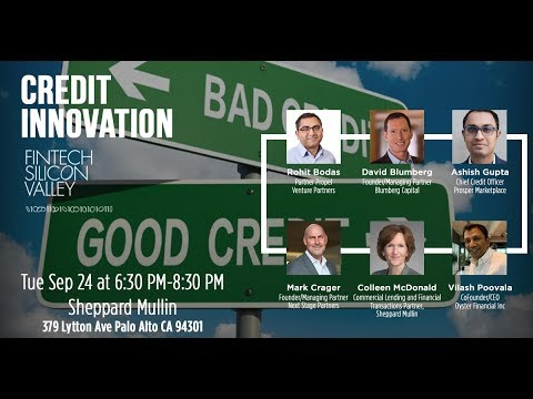 Credit Innovation LIVESTREAM