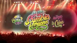 MIX CUMBIAS PERUANAS 2020 (PARA GOZAR EN ESTA CUARENTENA)