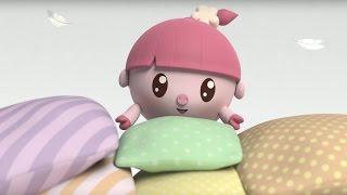 Малышарики - Попрыгушки (10 серия) | Развивающие мультфильмы для самых маленьких 1,2,3,4 года