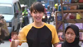 TERNYATA - Melayu Nicole Jadi Pengumpul Sayuran Bekas Membantu Ibu Diro (27/8/19) Part 2