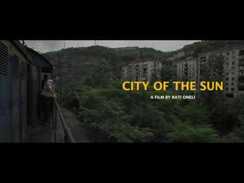 goEast Filmfestival – Trailer CITY OF THE SUN (Rati Oneli)