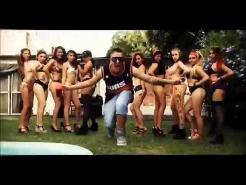 El Apache Ness Ft Me Gusta Ft Juan Quin Y Dago  - Mueve El Toto