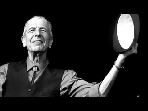 【馬世芳/音樂五四三】2016 11 15 送別Leonard Cohen