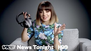 Charli XCX's Music Critic Ep. 1 | VICE News Tonight (HBO)