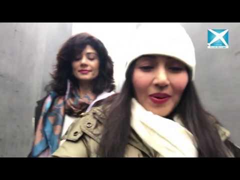 dee vlogs – Deepti Bhatnagar visits Berlin, Germany.