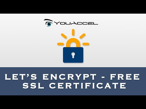 Fix Google's New 'Not Secure' Warning with Let's Encrypt! | Tutorial