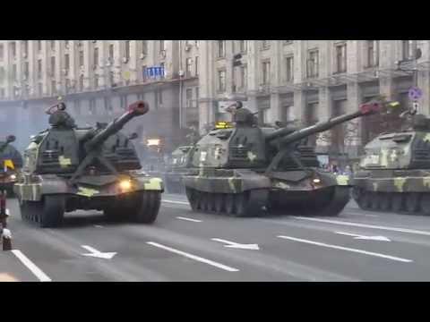 фото парад украина