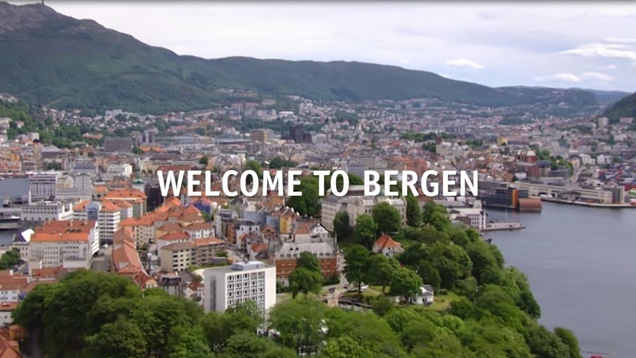 Bergen NO