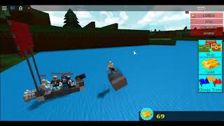 roblox glitch by youstar1