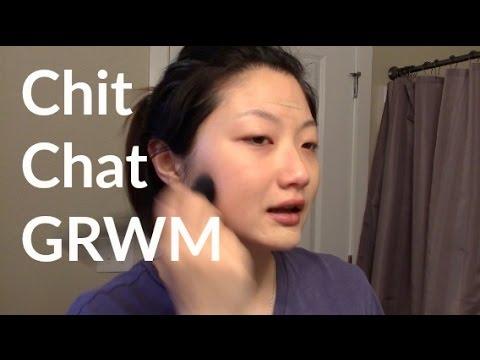 TMI Chit Chat GRWM: Breastfeeding, Nipple Talk, Pumping Experience!