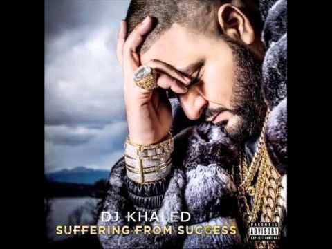DJ Khaled - Suffering From Success (feat. Future & Ace Hood)