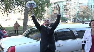 свадьба Романа и Екатерины клип