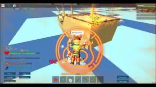 Averill! ROBLOX Arcane Adventures Versione MCP