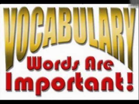 Vocabulary Workshop Answer Level D - YouTube
