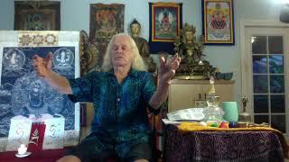 06-03-2021  Practices of Manjushri, Chenrezig, and Vajrapani