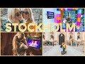 Wegan Travels Stockholm, Sweden | Lesbian Travel | VLOG