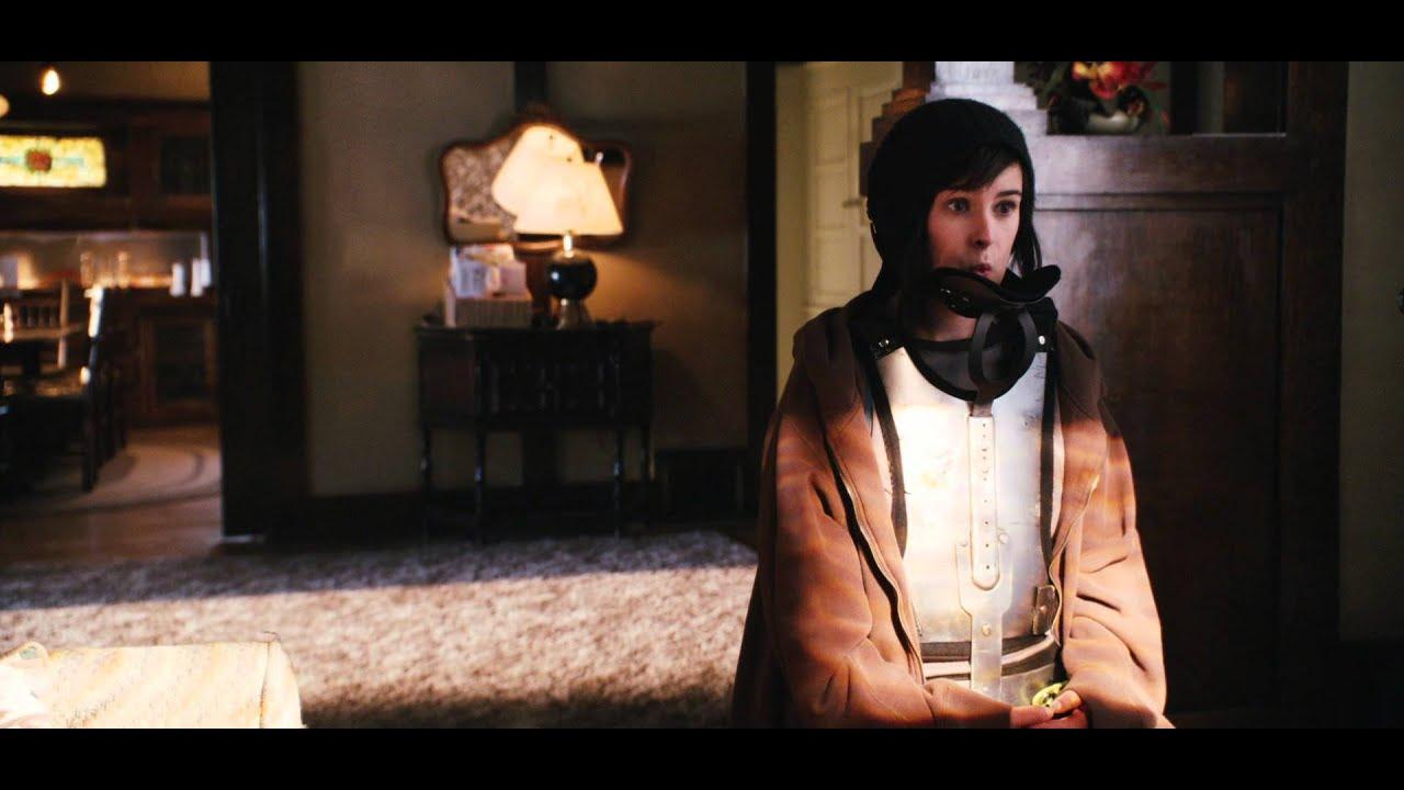 The House Bunny - Trailer - YouTube