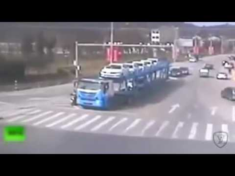 Most Dangerous Accident Ever